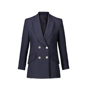 VICENZI Blazer N°1 Italian wool Made in the USA